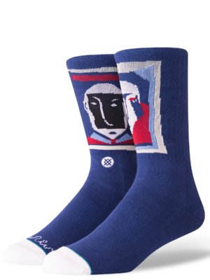 Stance Socks Face Polar