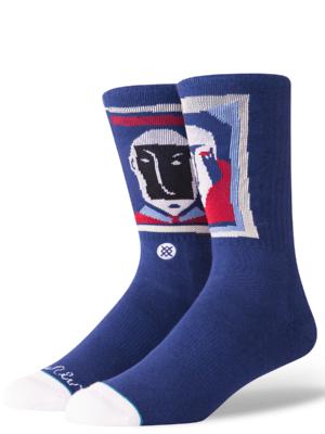 Stance Socken Face Polar
