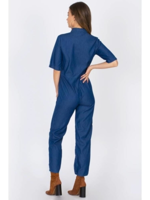 Amuse Society Jump for Love Jumpsuit 1