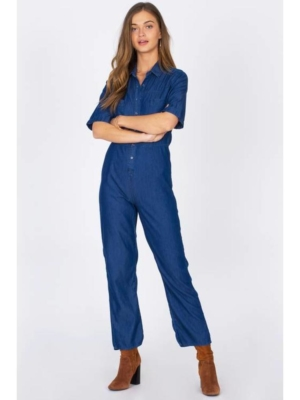 Amuse Society Jump for Love Jumpsuit