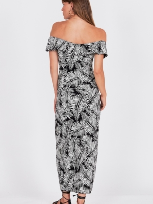 Amuse Society Lucia Maxi Dress 2