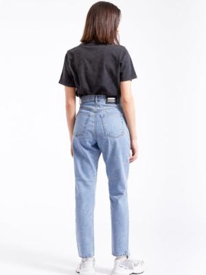 Dr.Denim Nora Mom Jeans light retro