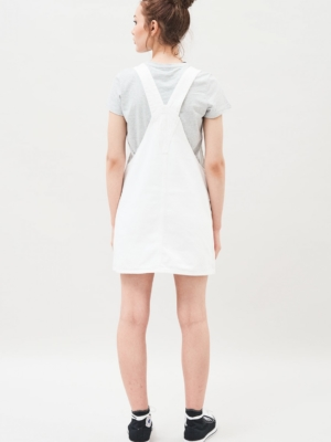 Dr.Denim Eir Dungaree Dress 1