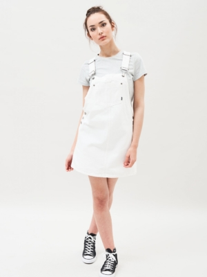 Dr.Denim Eir Dungaree Dress