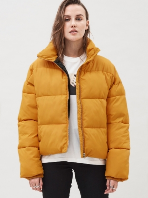 Dr.Denim Skylar Puffer Jacket