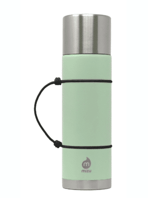 Mizu Thermosflasche D7 Mint