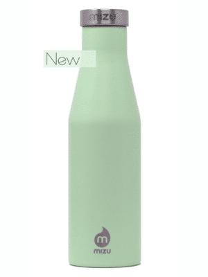 Mizu Thermosflasche S4 Mint