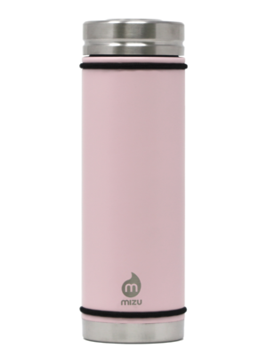 Mizu Thermos bottle V7 pink