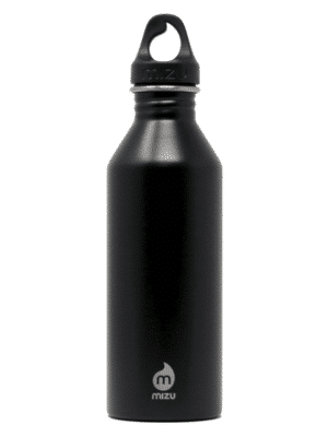 Mizu Life M8 schwarz