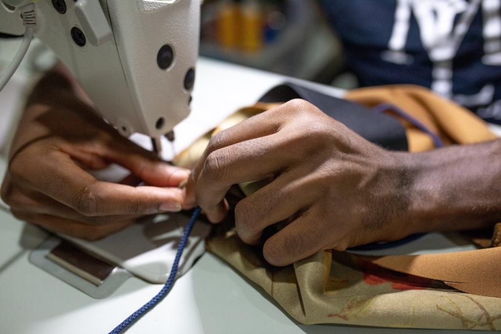 Fair Trade Kleidung