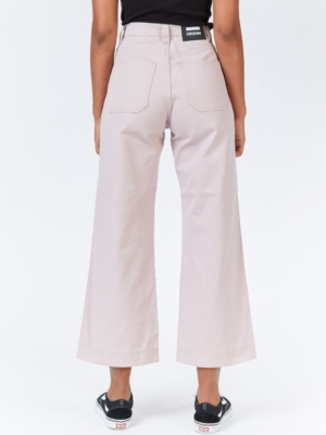 Dr.Denim Worker Pants Tuva Pink