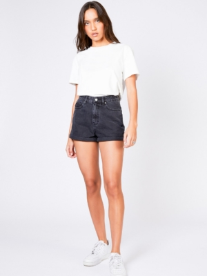 Dr.Denim Shorts Jenn Schwarz