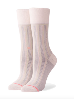 Stance Socks Stripe Up