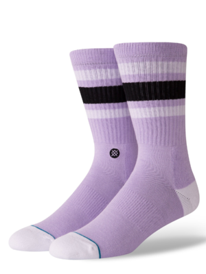 Stance Socks Boyed 4 Purple