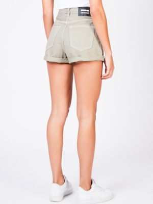 Dr.Denim Shorts Jenn Beige