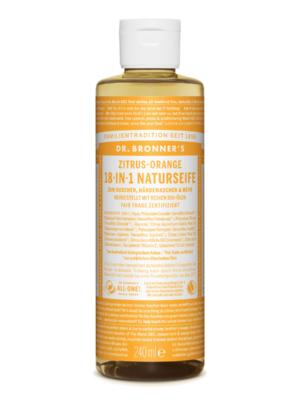 Dr-Bronner-Fluessigseife-Zitrus-Orange-240-ml