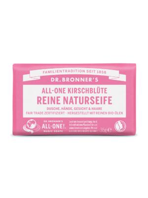 Dr-Bronners-Naturseife-Seifenstueck-Kirschbluete-140g