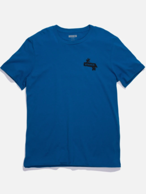 Stance T-Shirt Nest Blue
