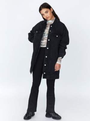 dr-denim-khalila denim coat