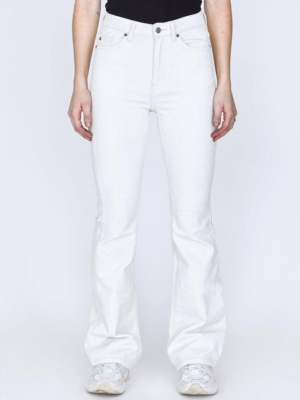 Dr.Denim Dallas Flared pants pinfire cord
