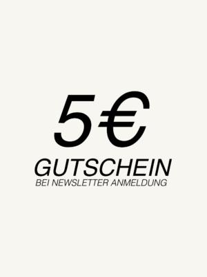 Gutschein Cream Store