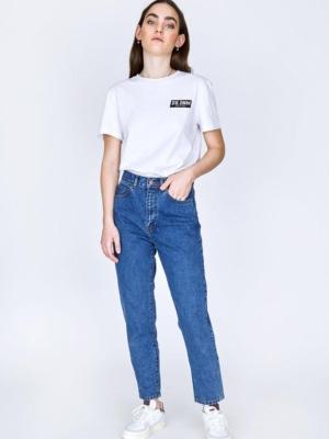 Dr.Denim Nora Mom Jeans mid retro
