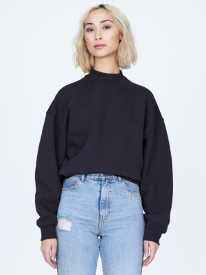 Dr.Denim Memphis Sweater black