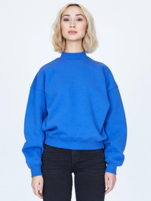 Dr.Denim Memphis Sweater ink blue