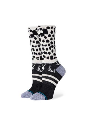 Stance Socken Running Wild Crew