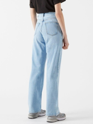 Dr.Denim Echo super light blue