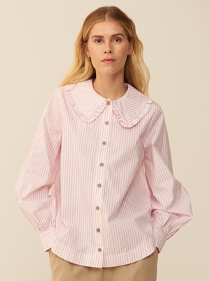 mbyM blouse torill striped
