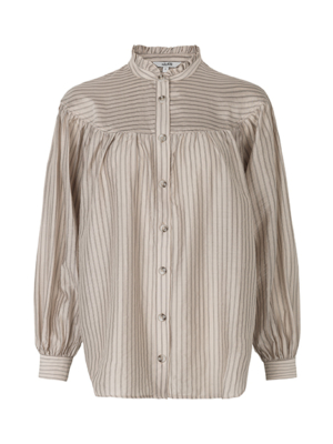 mbyM blouse Malakai striped