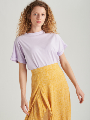 24 Colours T-Shirt lila