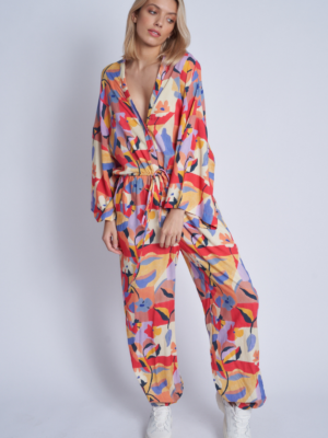 Native Youth Jumpsuit Mimosa