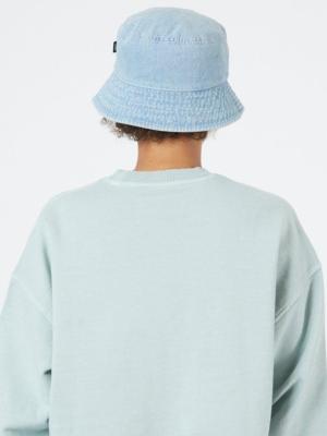 Dr Denim hat Hugo day shift blue
