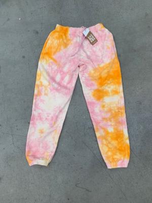 24 colors jogging pants batik