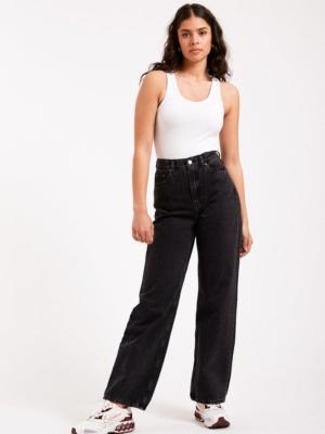 Dr. Denim Echo Jeans retro black