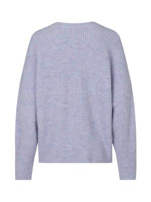 mbyM knitted sweater Gillian light blue melange