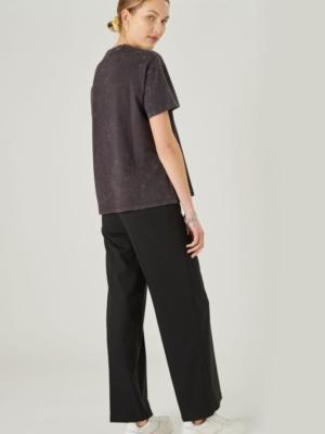 24 colors pants black